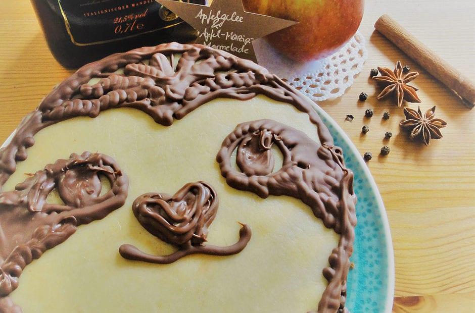 faultier-kuchen-marzipan-orange-schokolade-rezept-lovelysloth