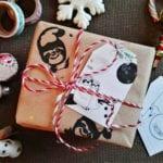 Geschenke Verpackung
