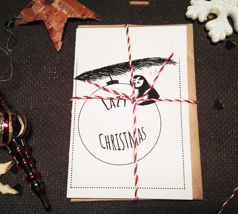 Weihnachtskarten Set Bündel