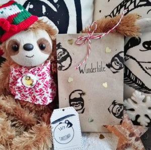 Wundertüte Faultier Lovely Sloth