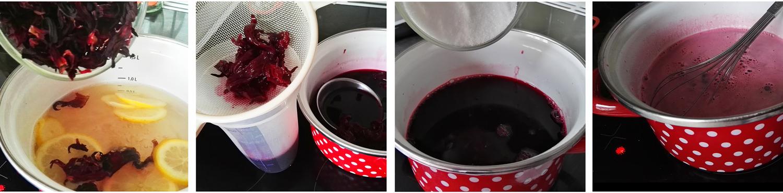 Zubereitung-Hibiskussirup-Step-2