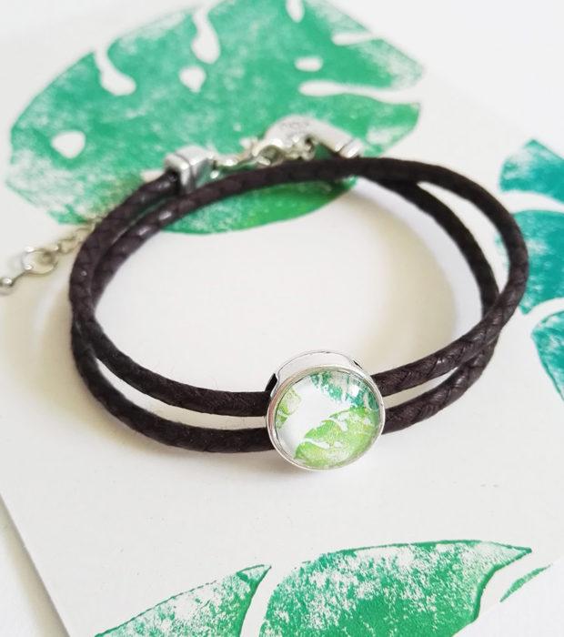 dschungel-armband-perle-lovelysloth