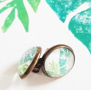 palmen-blatt-ohrringe-bronze-seitlich-lovelysloth
