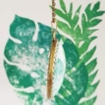 palmenblatt-kette-bronze-seite-lovelysloth