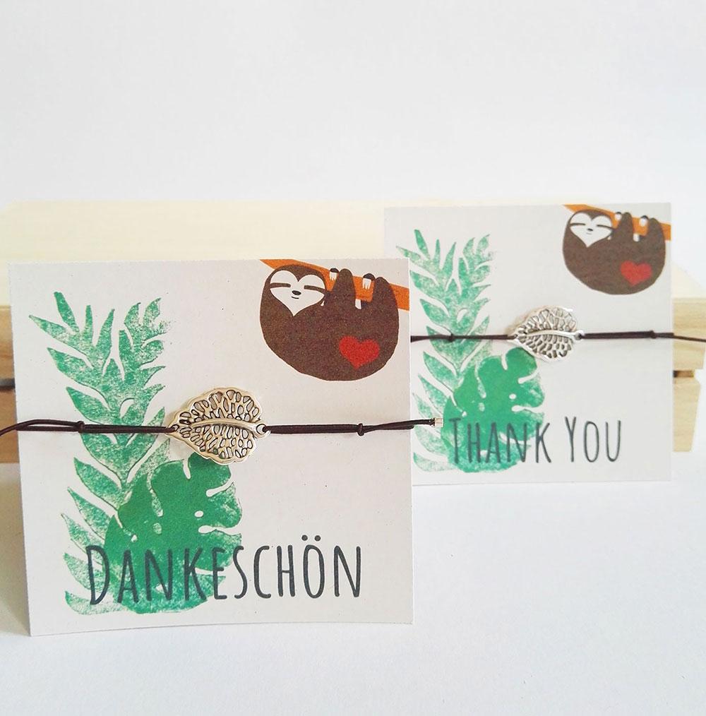 freundschaftsarmband-blatt-dankeschoen-lovelysloth