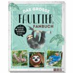das-grosse-faultier-fanbuch-ngv-verlag-lovelysloth-cover