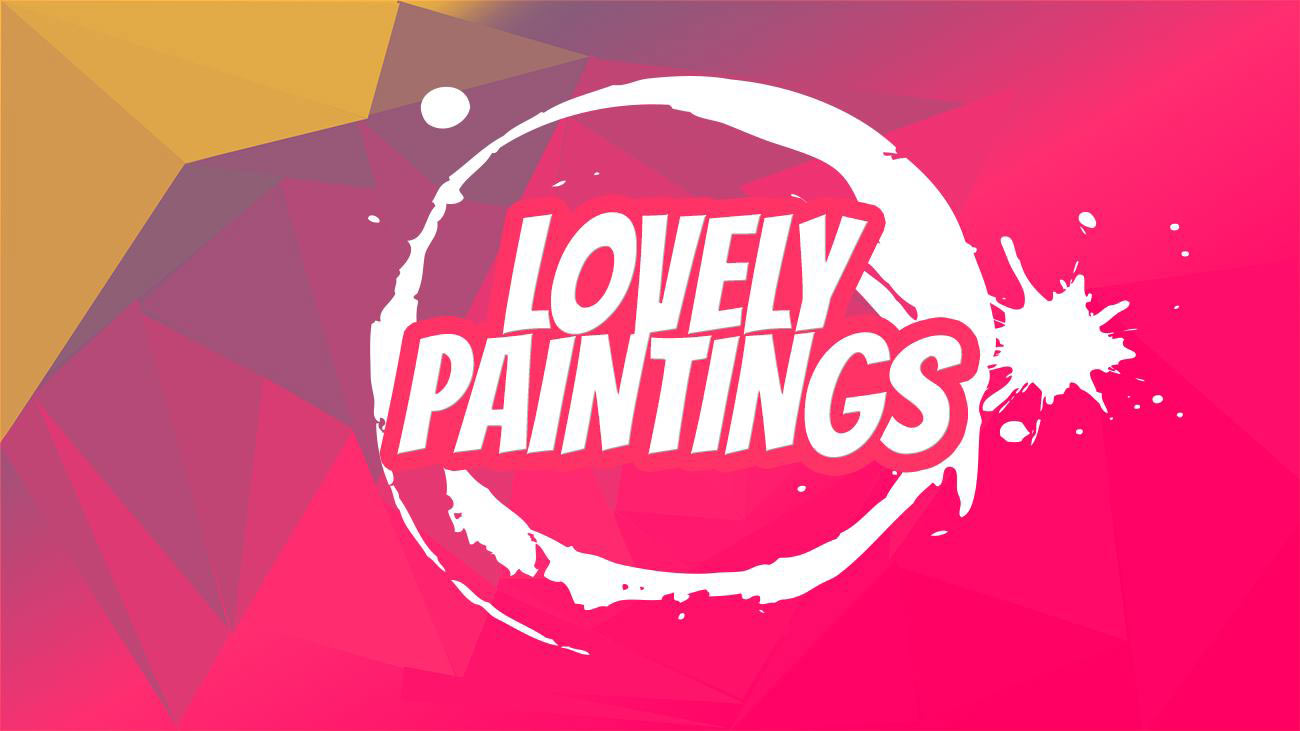 lovely-paintings-mit-Christine-startbild